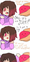 Agate's gift