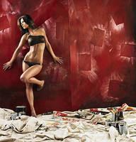 canvassed by schafferphoto