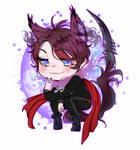 Fuyukiru Chibi Commission: Yuichi