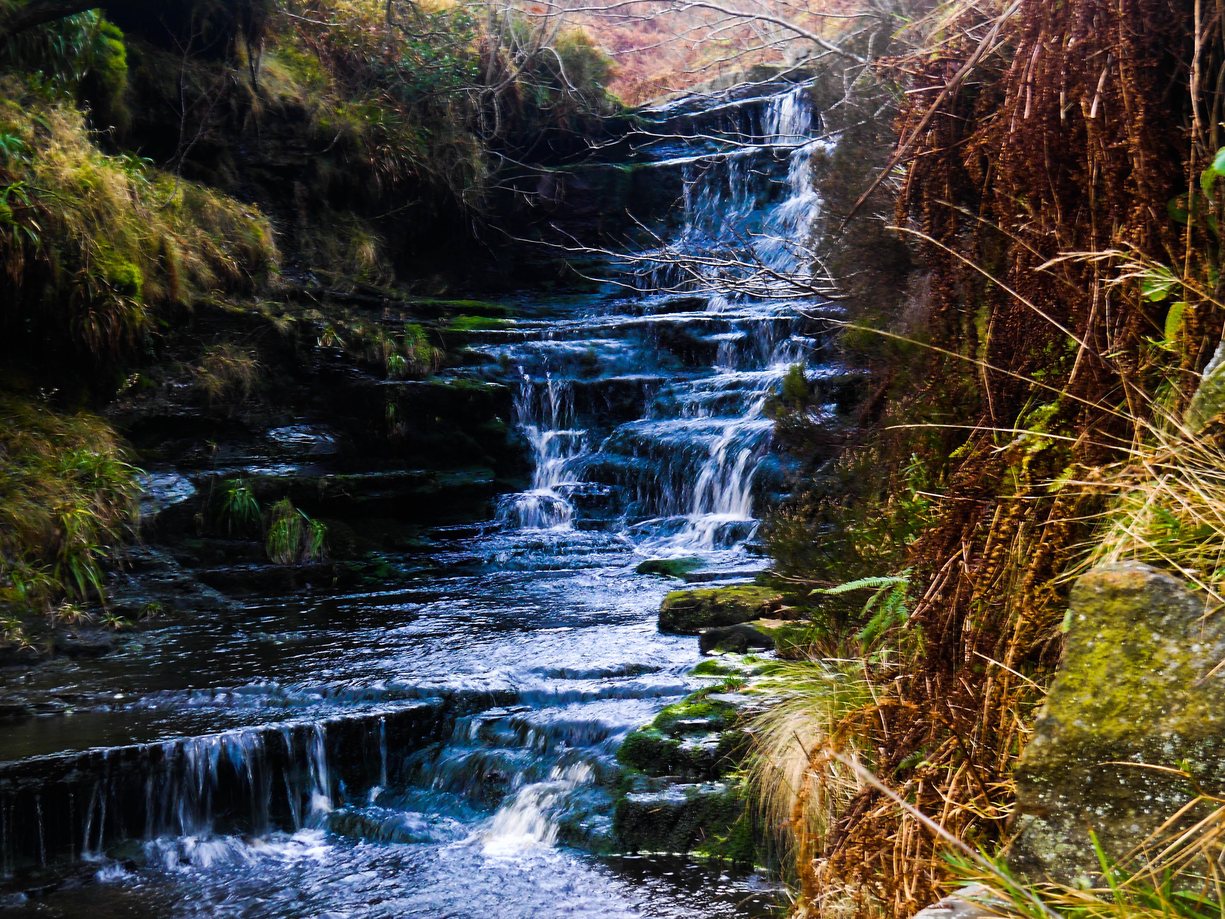 Water Fall. by liamquinn98