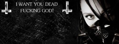 Antichrist Cover by Zkearlev