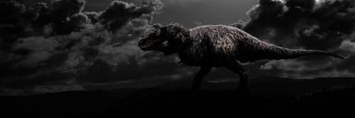 Emusaurus Rex by Endraven