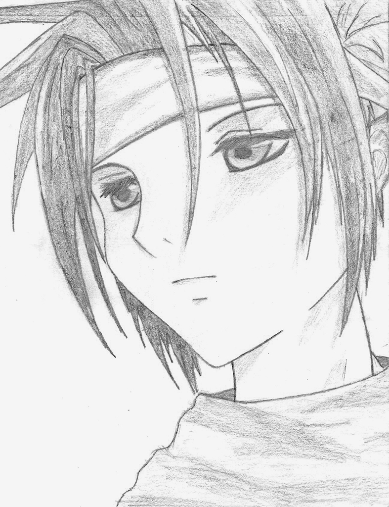 Anime Boy By Oshikimonyan On Deviantart