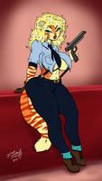 [Comm] Tiger Cop