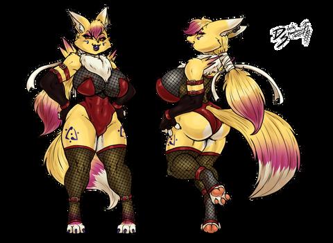 Character Bios Series: Kanna