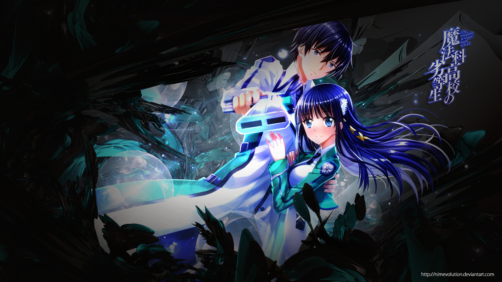 Mahouka Koukou No Rettousei Wallpaper (HD) By Nimevolution