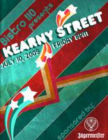 Kearny Street by HyperStrudel