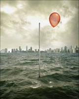 flood, hope, flood by HyperStrudel