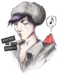 Winter is for... (2)