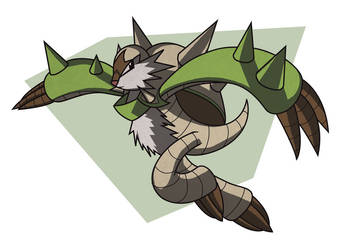 Chesnaught FTW