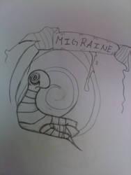 Migraine by Seras22