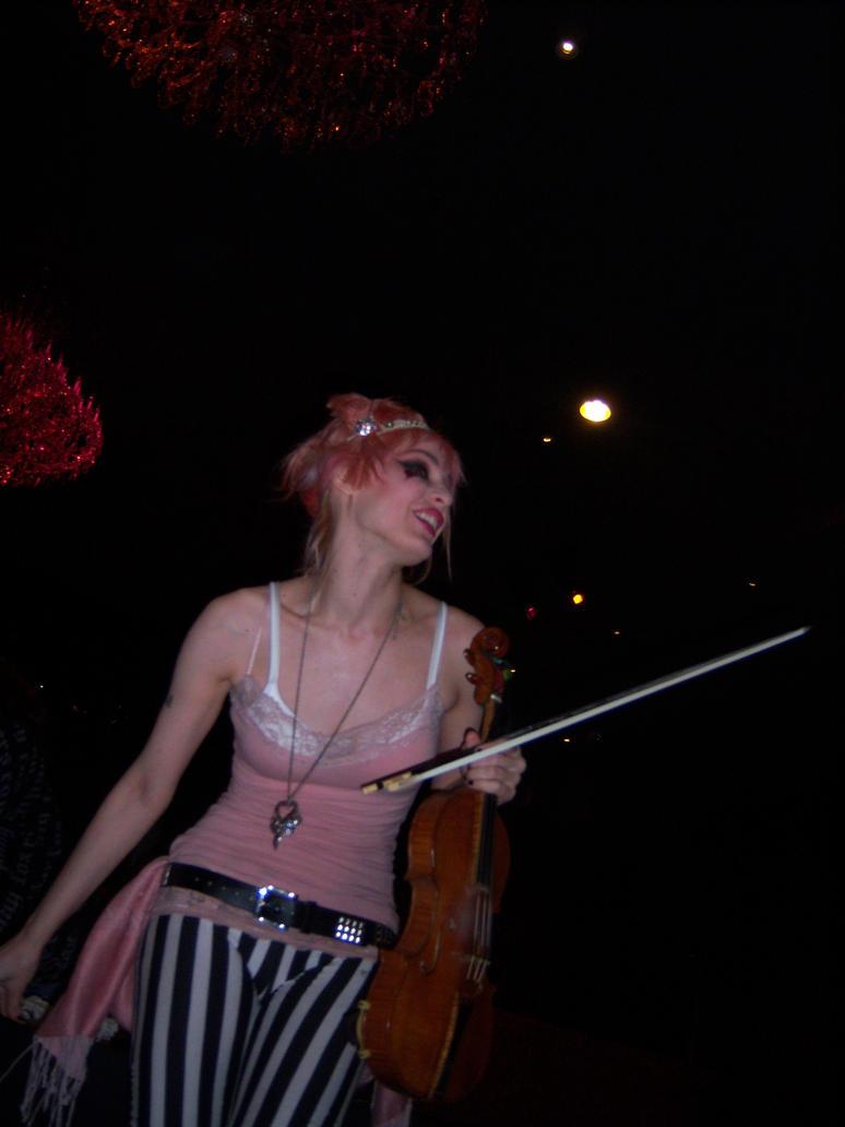 Emilie Autumn Tour