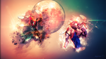Lee Sin League of Legends Wallpaper by Aynoe