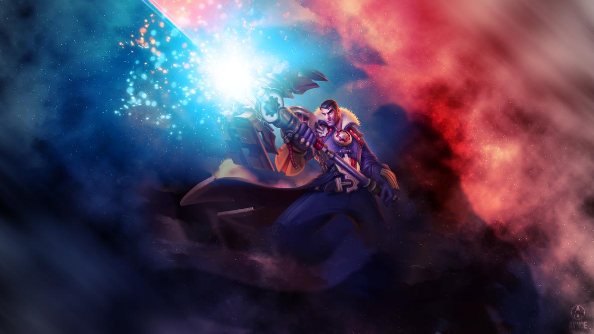 Jayce League Of Legends