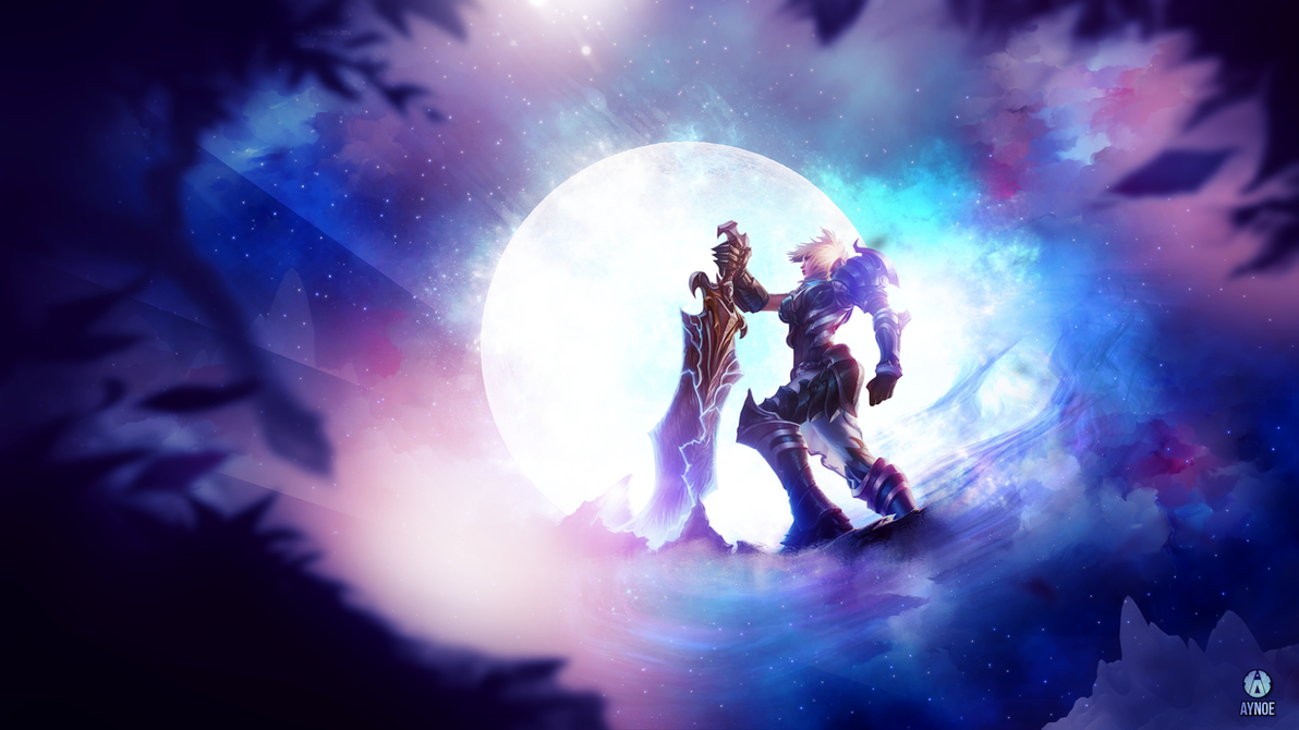 riven championship ~ league of legends - wallpaperaynoe on