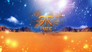 Fnatic Wallpaper Logo - League of Legends