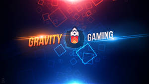 Gravity Gaming Wallpaper Logo - League of Legends