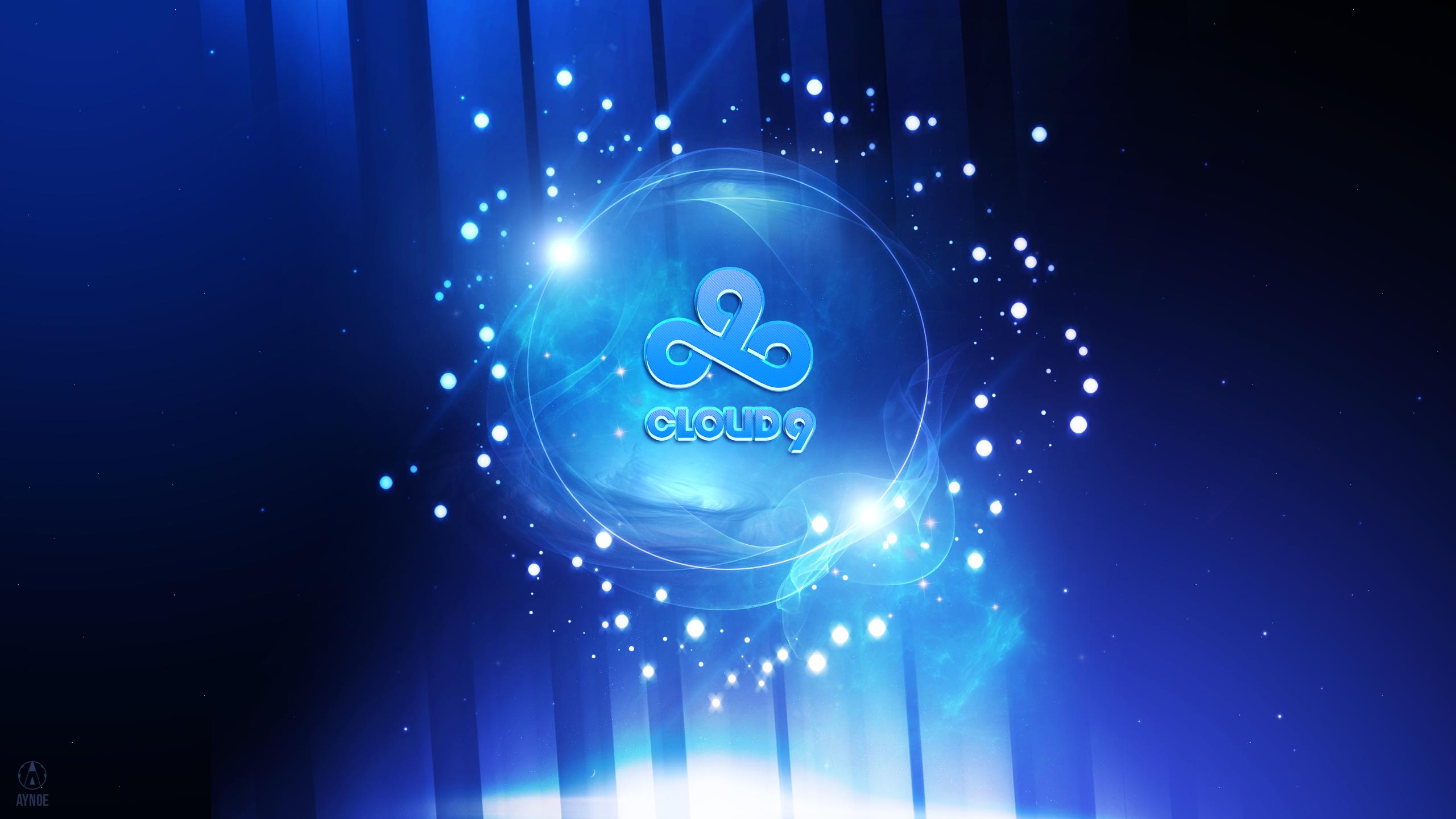cloud9 wallpaper logo league of legends by aynoe on