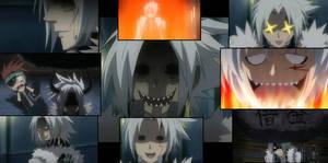Evil Allen Wallpaper