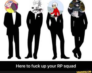 Ifunny squad