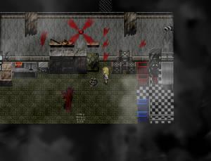 Angels of Death - Episode 2 danger room