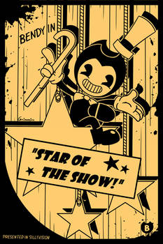 :Chapter Four contest entry- Star of the Show!: