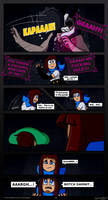 :[Minecraft]: Skye's Journey- Chapter 1- page 45: by Grimmixx