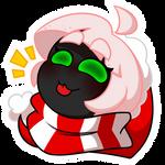 :[Persona] Christmas icon 2018: