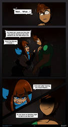 :[Minecraft] Skye's Journey- Chapter 2- page 16: by Grimmixx