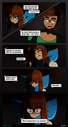 :[Minecraft] Skye's Journey- Chapter 2- page 20: by Grimmixx