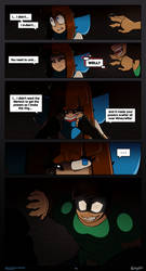 :[Minecraft] Skye's Journey- Chapter 2- page21: by Grimmixx