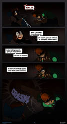 :[Minecraft] Skye's Journey- Chapter 2- page 22: by Grimmixx