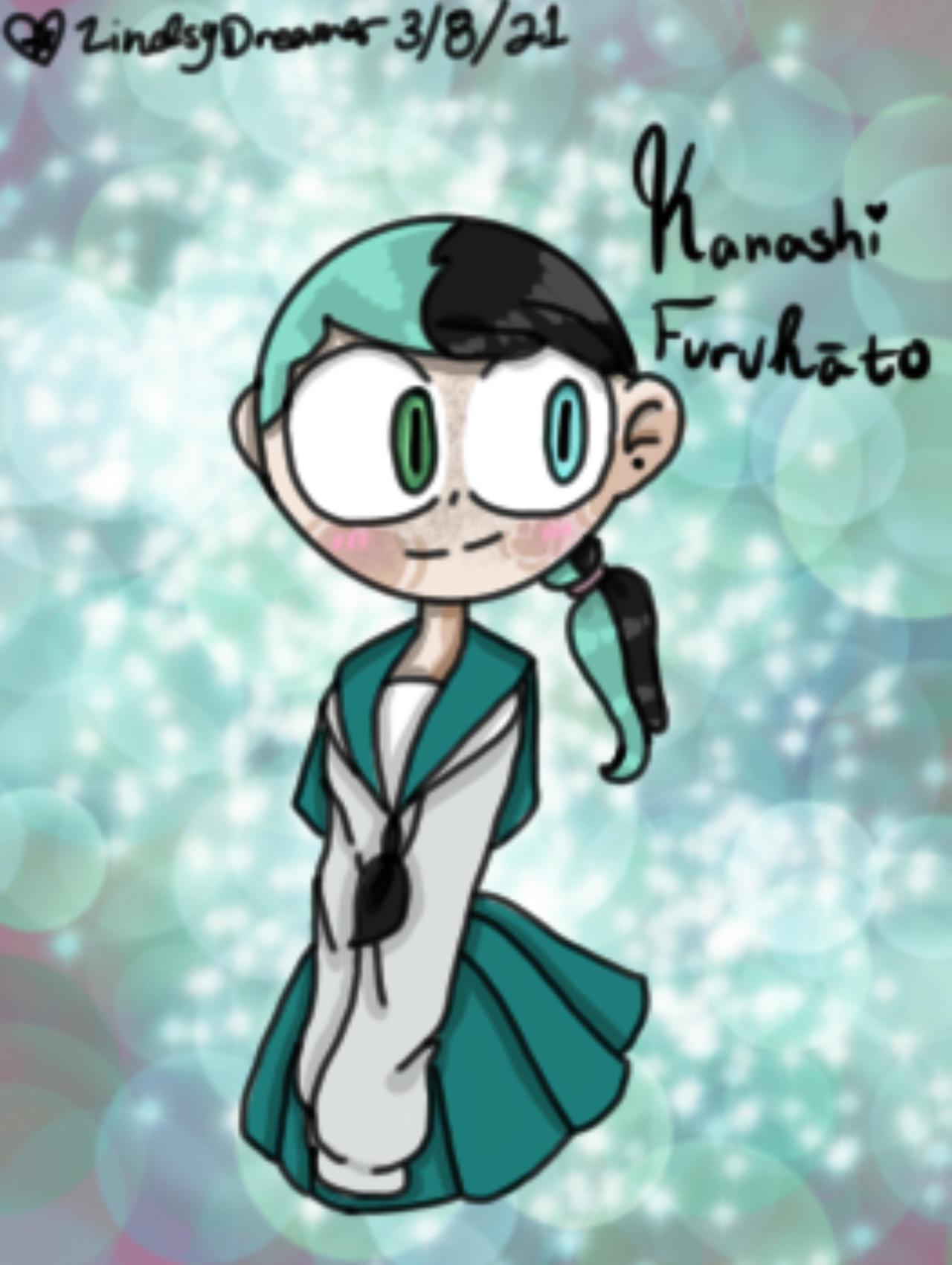 Kanashi Furuhato