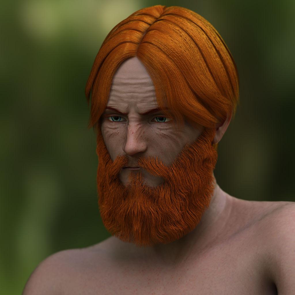 Redhead guy2