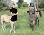 Centaurs C
