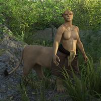 Felitaur by Willbear