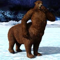 Beartaur 3DL by Willbear