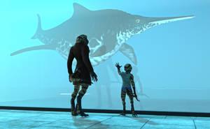 Scalelands Aquarium