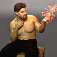 Ian Incendiary