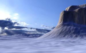 Normal2mix snowy by Willbear