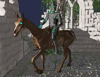 Screyan Rider