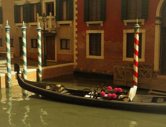Venetian by Willbear