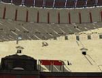 Colosseum Toon