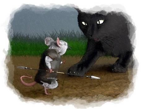 Mouse and Cat OTf