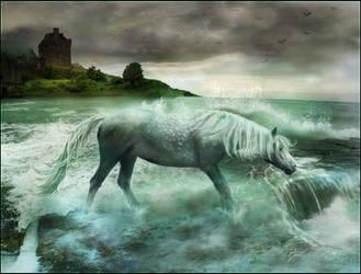 Elemental: Water by arrsistable