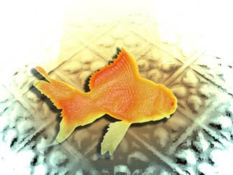 Fish by somasal