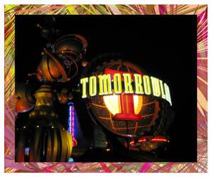 Tomorrowland at Night by somasal