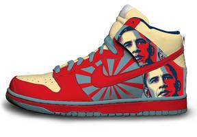 I'm Obama........... 100-001