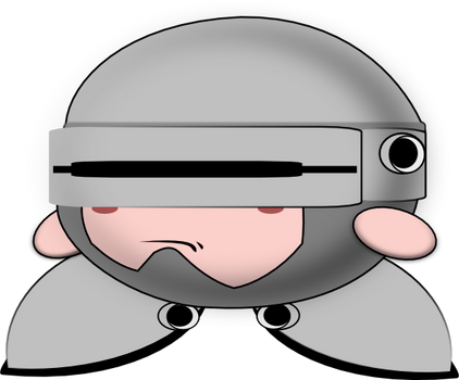 Robo-Kirby