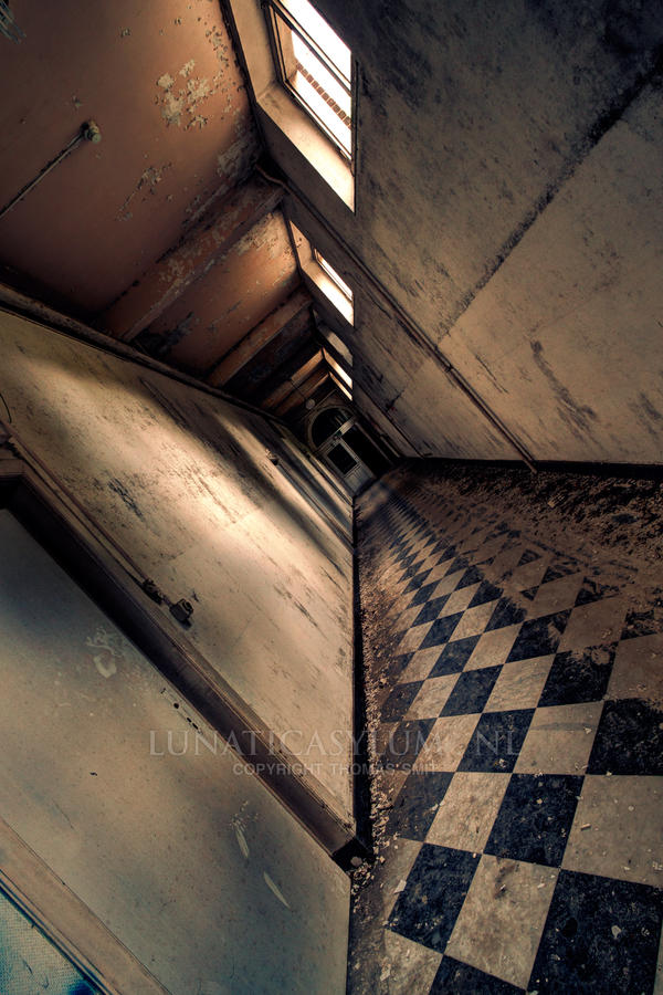 Passage - St. A. by ThomasSmit